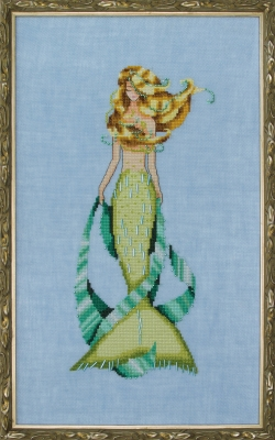 Luce Mia - Cross Stitch Pattern